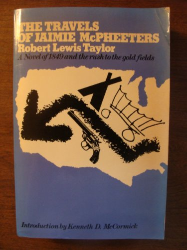 9780877957560: The travels of Jaimie McPheeters (The Arbor House library of contemporary Americana)