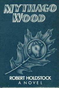 9780877957614: Mythago Wood
