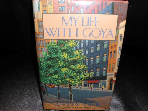 9780877957898: My Life With Goya
