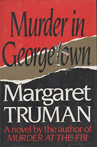 9780877957973: Murder in Georgetown