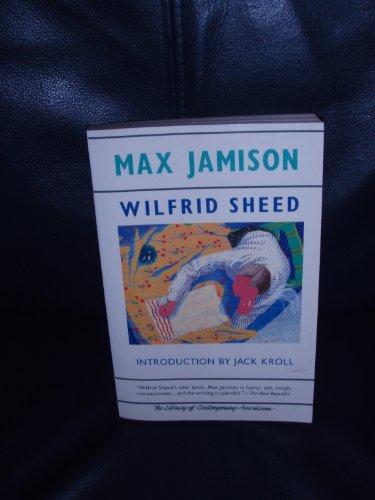9780877958369: Max Jamison: A novel (The Arbor House library of contemporary Americana)