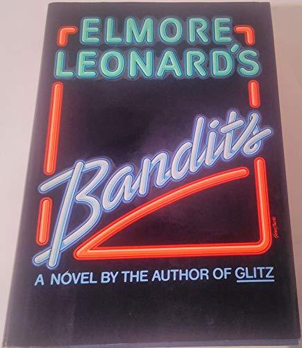 9780877958413: Elmore Leonard's Bandits