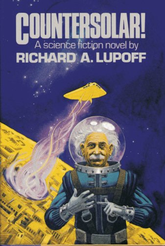 COUNTERSOLAR!: Lupoff, Richard A.