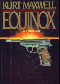 9780877958604: Equinox