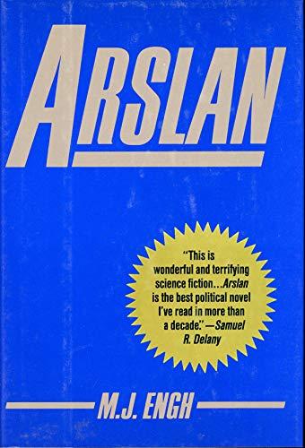 9780877958840: Arslan