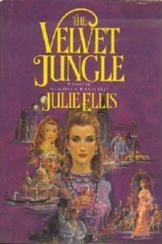 The Velvet Jungle: Julie Ellis