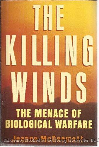 9780877958963: The Killing Winds: The Menace of Biological Warfare