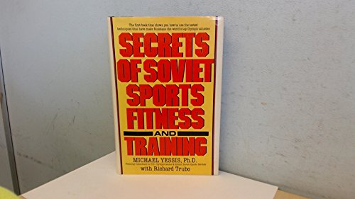9780877959007: Secrets of Soviet Sports Fitness and Training