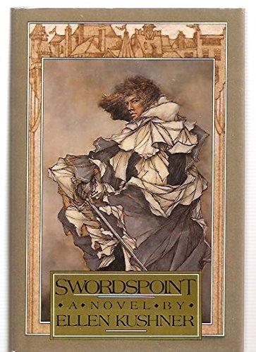 9780877959236: Swordspoint: A Novel