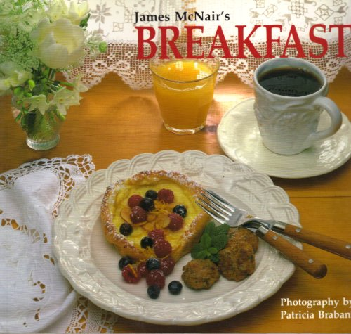 9780877959281: James McNair's Breakfast
