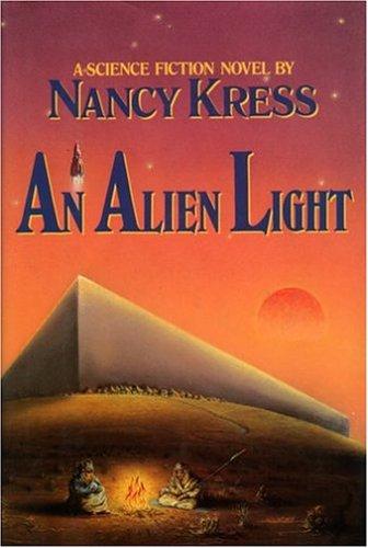 9780877959403: An Alien Light