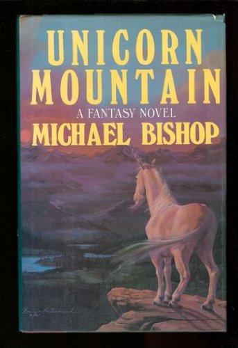 9780877959533: Unicorn Mountain