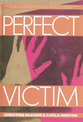 9780877959571: Perfect Victim
