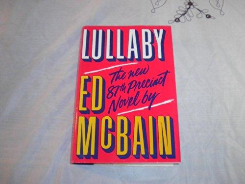 Lullaby (SIGNED): McBain, Ed