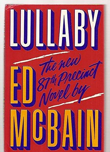 Lullaby (An 87th Precinct Novel): Ed McBain