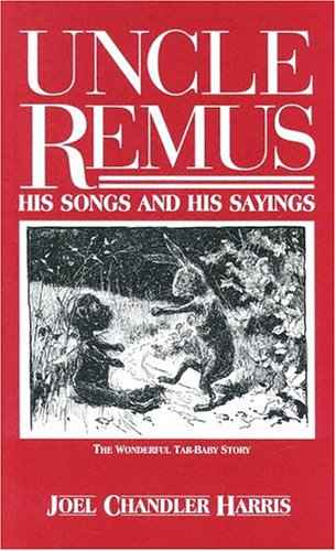 9780877970606: Uncle Remus: His Songs and His Sayings