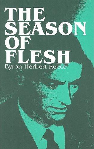 9780877971047: Season of Flesh