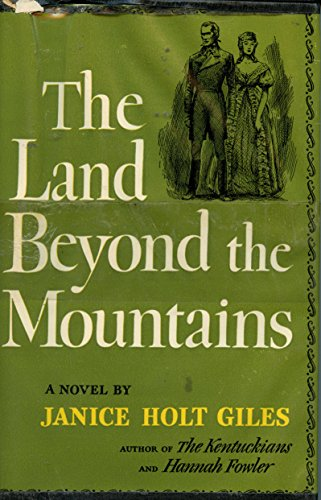 9780877971863: The Land Beyond the Mountains