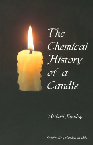 9780877972099: The Chemical History of a Candle