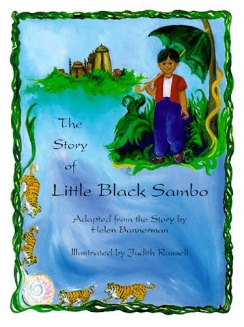 9780877972662: The Story of Little Black Sambo