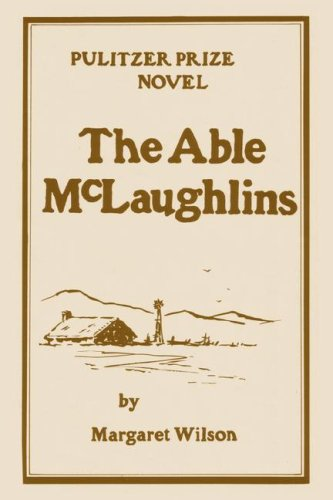 9780877972884: The Able McLaughlins