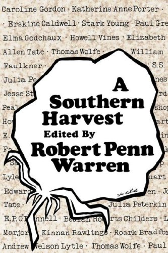 9780877973294: A Southern Harvest