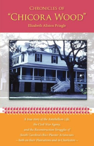 9780877973652: Chronicles of Chicora Wood