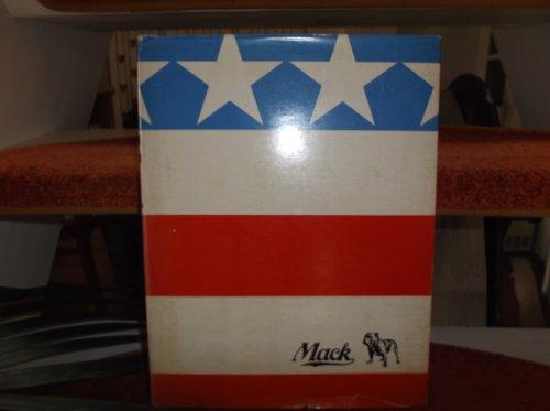 9780877990376: Mack: Greatest Name in Trucks