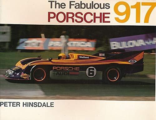 9780877990529: Fabulous Porsche 917