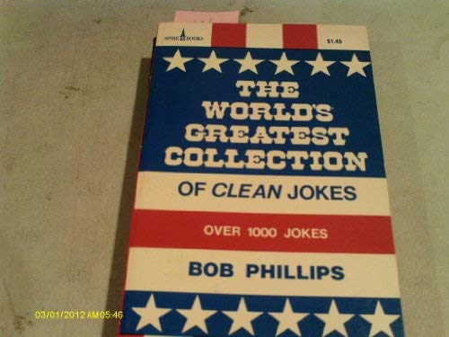 9780878010189: The World's Greatest Collection of Clean Jokes