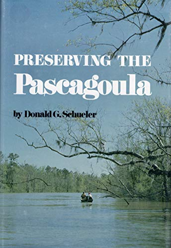 9780878051236: Preserving the Pascagoula