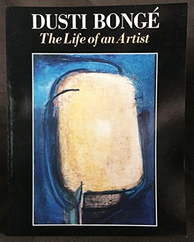 9780878051601: Dusti Bonge: The life of an artist (Mississippi art series)