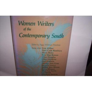 9780878052226: Women Writers of the Contemporary South (Southern Quarterly Series)