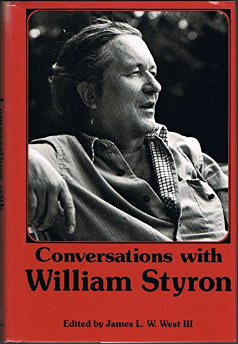 9780878052608: Conversations with William Styron (Literary Conversations)