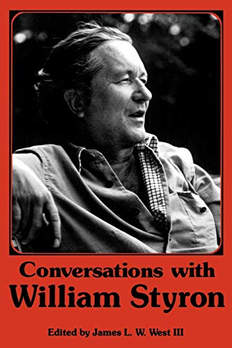 9780878052615: Conversations with William Styron (Literary Conversations)