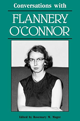 9780878052653: Conversations with Flannery O'Connor (Literary Conversations)