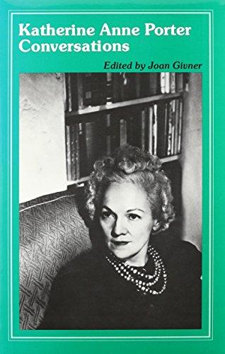 Katherine Anne Porter: Conversations (Literary Conversations Series)
