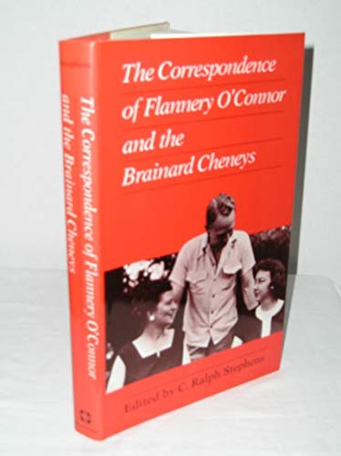 9780878052929: Correspondence of Flannery O'Connor and the Brainard Cheneys