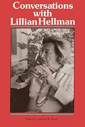 Conversations with Lillian Hellman (Literary Conversations)