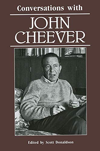 9780878053315: Conversations With John Cheever (Literary Conversations Series)