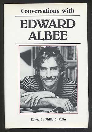 9780878053414: Conversations With Edward Albee (Literary Conversations Series)