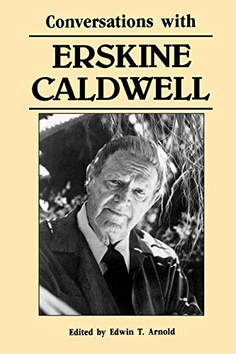 9780878053445: Conversations with Erskine Caldwell (Literary Conversations Series)