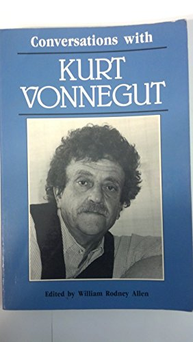 9780878053575: Conversations with Kurt Vonnegut (Literary conversations series)