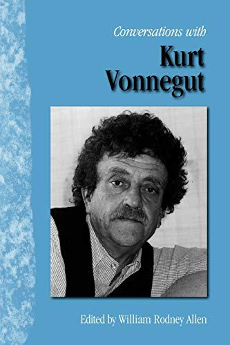 9780878053582: Conversations with Kurt Vonnegut (Literary Conversations Series)