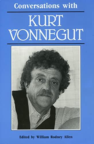 9780878053582: Conversations with Kurt Vonnegut (Literary Conversations)