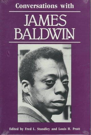9780878053889: Conversations With James Baldwin (Literary Conversations Series)