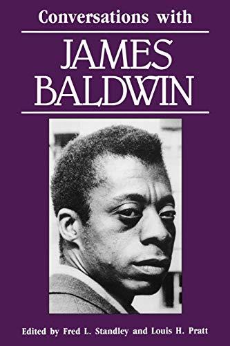 9780878053896: Conversations with James Baldwin (Literary Conversations Series)