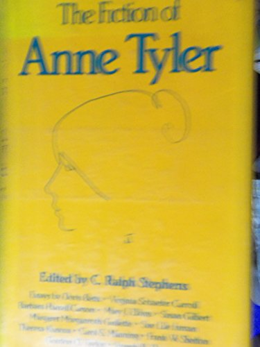 9780878054350: The Fiction of Anne Tyler