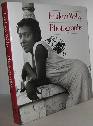9780878054503: Eudora Welty: Photographs