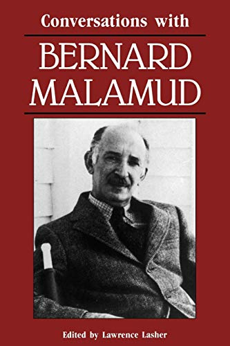 9780878054909: Conversations with Bernard Malamud (Literary Conversations)